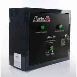 Дизельный генератор Matari MDA9000SE-ATS